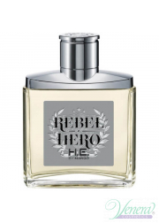 Mango Rebel Hero EDT 100ml for Men Without Package Men's Fragrance without package