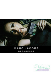 Marc Jacobs Decadence EDP 50ml για γυναίκες