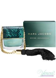 Marc Jacobs Divine Decadence EDP 50ml για γυναίκες Γυναικεία αρώματα