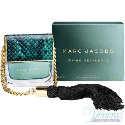 Marc Jacobs Divine Decadence EDP 100ml για γυναίκες Γυναικεία αρώματα