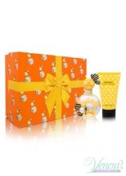Marc Jacobs Honey Set (EDP 100ml + BL 150ml) για γυναίκες Γυναικεία σετ
