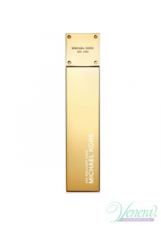 Michael Kors 24K Brilliant Gold EDP 100ml for Women Without Package Women`s Fragrance without package