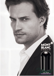Mont Blanc Emblem EDT 60ml για άνδρες Men's Fragrance