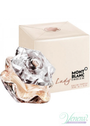 Mont Blanc Lady Emblem EDP 75ml για γυναίκες