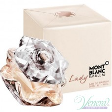 Mont Blanc Lady Emblem EDP 30ml για γυναίκες