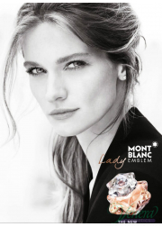 Mont Blanc Lady Emblem EDP 50ml για γυναίκες