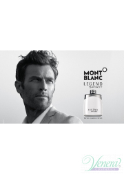 Mont Blanc Legend Spirit Deo Stick 75ml για άνδρες