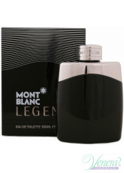 Mont Blanc Legend EDT 30ml για άνδρες