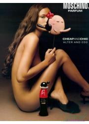 Moschino Cheap & Chic Set (EDT 30ml + BL 50...