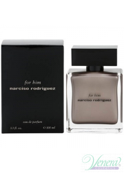 Narciso Rodriguez for Him Eau de Parfum Intense EDP 100ml για άνδρες ασυσκεύαστo Products without package