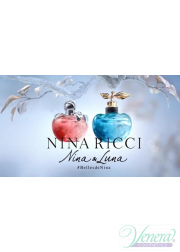 Nina Ricci Luna EDT 80ml για γυναίκες Γυναικεία Αρώματα