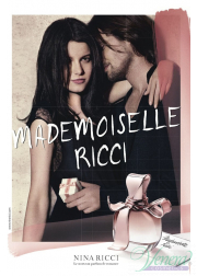 Nina Ricci Mademoiselle Ricci Set (EDP 80ml + EDP Roll On 10ml) για γυναίκες Γυναικεία σετ