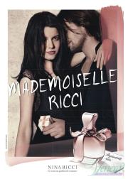 Nina Ricci Mademoiselle Ricci EDP 80ml για γυναίκες  ασυσκεύαστo