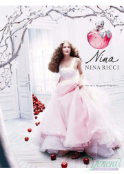 Nina Ricci Nina EDT 80ml για γυναίκες ασυσκεύαστo Products without package