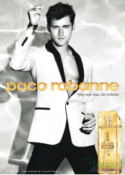 Paco Rabanne 1 Million Cologne EDT 125ml για άνδρες