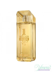 Paco Rabanne 1 Million Cologne EDT 125ml για άνδρες ασυσκεύαστo