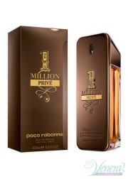 Paco Rabanne 1 Million Prive EDP 100ml για άνδρες Men's Fragrance