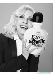 Paco Rabanne Black XS Be a Legend Debbie Harry EDT 80ml για γυναίκες ασυσκεύαστo Προϊόντα χωρίς συσκευασία