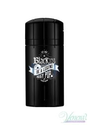 Paco Rabanne Black XS Be a Legend Iggy Pop EDT 100ml για άνδρες ασυσκεύαστo Προϊόντα χωρίς συσκευασία