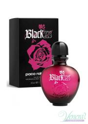 Paco Rabanne Black XS EDT 50ml για γυναίκες Γυναικεία αρώματα