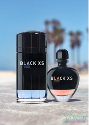 Paco Rabanne Black XS Los Angeles for Her EDT 50ml για γυναίκες Women's Fragrance