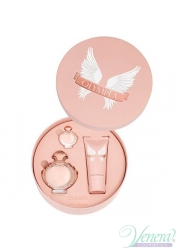 Paco Rabanne Olympea Set (EDP 80ml + EDP 6ml + BL 100ml) for Women Women's Gift sets