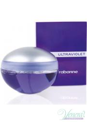 Paco Rabanne Ultraviolet EDP 80ml για γυναίκες Γυναικεία αρώματα