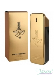 Paco Rabanne 1 Million EDT 50ml για άνδρες