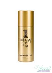 Paco Rabanne 1 Million Deo Spray για άνδρες Προϊόντα για Πρόσωπο και Σώμα