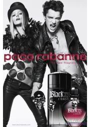 Paco Rabanne Black XS L'Exces EDP 30ml για γυναίκες Γυναικεία αρώματα