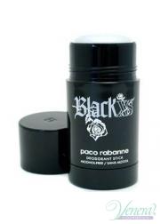 Paco Rabanne Black XS Deo Stick 75ml για άνδρες Προϊόντα για Πρόσωπο και Σώμα