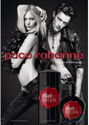 Paco Rabanne Black XS Potion EDT 50ml για γυναίκες Γυναικεία αρώματα