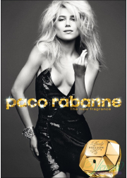 Paco Rabanne Lady Million Body Lotion 200ml για γυναίκες Women's face and body products