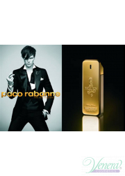 Paco Rabanne 1 Million Set (EDT 100ml + Deo Spray 150ml) για άνδρες Αρσενικά Σετ