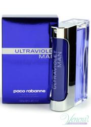 Paco Rabanne Ultraviolet EDT 100ml για άνδρες