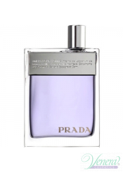 Prada Amber Pour Homme EDT 100ml for Men Without Package Men's Fragrance without package