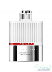 Prada Luna Rossa 34th America`s Cup Limited Edition EDT 100ml για άνδρες ασυσκεύαστo Men's Fragrances without package