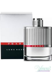 Prada Luna Rossa EDT 150ml για άνδρες Ανδρικά Αρώματα