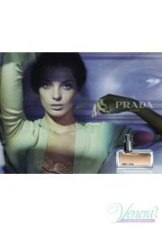 Prada Amber EDP 80ml για γυναίκες ασυσκεύαστo Women's Fragrances without package