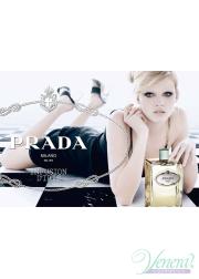 Prada Infusion d'Iris EDP 100ml για γυναίκες ασυσκεύαστo Προϊόντα χωρίς συσκευασία