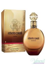 Roberto Cavalli Essenza Intense EDP 75ml για γυναίκες Γυναικεία αρώματα
