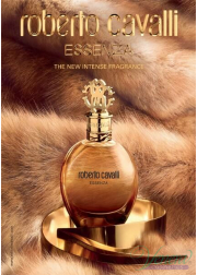 Roberto Cavalli Essenza Intense EDP 75ml για γυναίκες ασυσκεύαστo Women's Fragrances without package