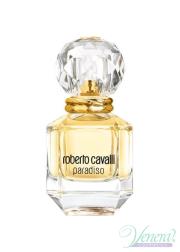 Roberto Cavalli Paradiso EDP 75ml για γυναίκες ασυσκεύαστo Προϊόντα χωρίς συσκευασία