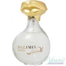 Salvador Dali Dalimix Gold EDT 100ml για γυναίκες ασυσκεύαστo