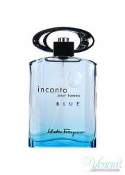 Salvatore Ferragamo Incanto Blue EDT 100ml για άνδρες