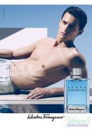 Salvatore Ferragamo Acqua Essenziale EDT 30ml για άνδρες Ανδρικά Αρώματα