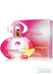 Salvatore Ferragamo Incanto Dream EDT 100ml για γυναίκες