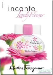 Salvatore Ferragamo Incanto Lovely Flower EDT 30ml για γυναίκες