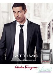 Salvatore Ferragamo Attimo Pour Homme EDT 100ml για άνδρες ασυσκεύαστo