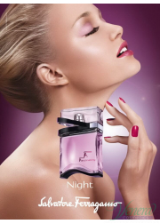 Salvatore Ferragamo F for Fascinating Night EDP 30ml για γυναίκες